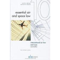【预订】International Air Law and Icao: Second Edition