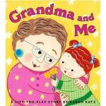 【预订】Grandma and Me