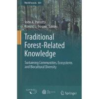【预订】Traditional Forest-Related Knowledge: Sustaining
