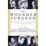 【预订】The Wounded Surgeon: Confession and Transformation