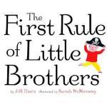 【预订】The First Rule of Little Brothers