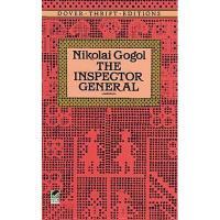 【预订】The Inspector General