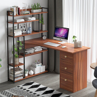 亿家达电脑桌省空间小户型家用书桌简易台式桌简约现代经济型桌子