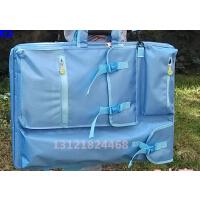 4开美术画袋 多功能画板包 防雨舒适绘图板袋3色4大亮点:款式亮点 新颖韩版画袋