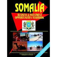 【预订】Somalia Business and Investment Opportunities