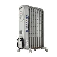 Delonghi/德龙V550920电油汀电取暖器暖气片家用节能静音恒温油丁双层制暖