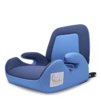 儿童增高坐垫便携式车载简易座椅汽车用3-12岁isofix接口