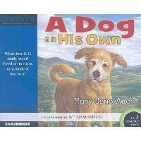 【预订】A Dog on His Own Y9781934180877
