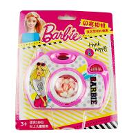 芭比Barbie 闪亮相机造型糖果玩具 5克/支