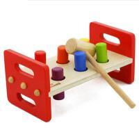 婴幼儿童打地鼠玩具女童一岁女宝宝男孩益智1-2周岁3女孩