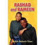 【预订】Rashad and Rameen