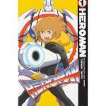 【预订】Heroman, Volume 1