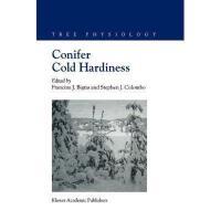 【预订】Conifer Cold Hardiness Y9789048155873