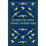 【中商原版】柯尔律治:古舟子咏 英文原版 Alma Classics: The Rime of the Ancient