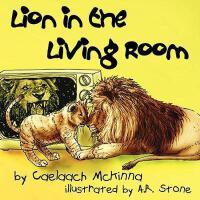 【预订】Lion in the Living Room