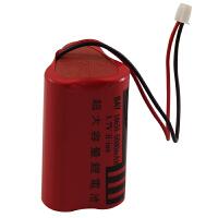 钓鱼灯内置电池组 充电18650锂电池 夜钓灯电池组3.7V大容量电源
