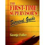 【预订】First Time Supervisor's Survival Guide