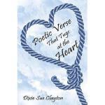 【预订】Poetic Versethat Tugs at the Heart