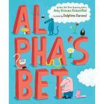 【预订】Al Pha's Bet