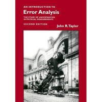 【预订】Introduction to Error Analysis: The Study of