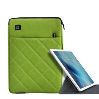 手提式平板电脑内胆包 防水防震ipad电脑包 颜色随机