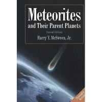 【预订】Meteorites and Their Parent Planets: