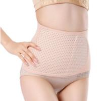 收腹束腰带女顺产收复绑带产后塑形塑身腰封