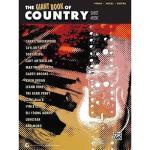 【预订】The Giant Country Piano Sheet Music Collection:
