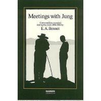 【预订】Meetings with Jung