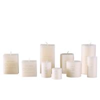 蜡烛摆件现代简约工艺品摆件客厅家居装饰品摆件