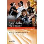 【预订】Read On... Speculative Fiction for Teens: Reading