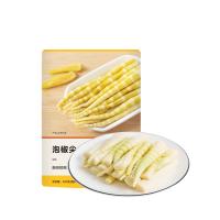 网易严选 泡椒尖尖笋 300克