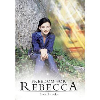 【预订】Freedom for Rebecca 预订商品,需要1-3个月发货,非质量问题不接受退换货。