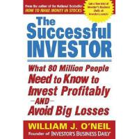 【预订】The Successful Investor: What 80 Million People Need Y9