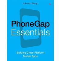 【预订】PhoneGap Essentials: Building Cross-Platform Mobile