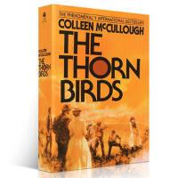 进口正版英文原版 The Thorn Birds 荆刺鸟Colleen McCullough麦卡洛 纽约时报畅销经典小说书