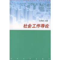 社会工作导论――高等教育社会学教材(新版链接为http://product.dangdang.com/product.