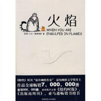 [二手旧书9成新]火焰 [美] 大卫・赛德瑞斯,陈嘉宁 9787561345047 陕西师范大学出版社