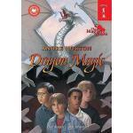 【预订】Dragon Magic Y9780765353009
