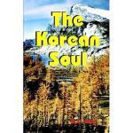 【预订】The Korean Soul: A Collection of Poems