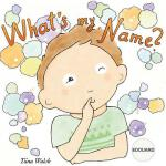 【预订】What's My Name? Edouard
