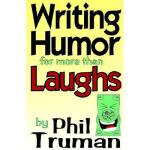 【预订】Writing Humor for More Than Laughs