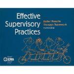 【预订】Effective Supervisory Practices: Better Results