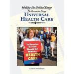 【预订】Universal Health Care