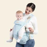 腰凳婴儿背带前抱式坐凳抱娃腰凳四季通用宝宝背带