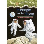 【预订】Midnight on the Moon