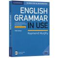 剑桥语法中级 英文原版 English Grammar in Use 英语实用 蓝宝书 Book with Answers and Interactive eBook 附答案 音频