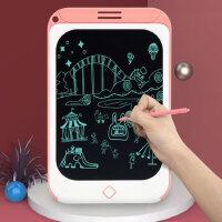 儿童液晶画板手写板便携光能电子小黑板宝宝涂鸦绘画写字板