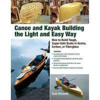 【预订】Canoe and Kayak Building the Light and Easy Way: How