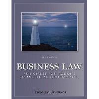 【预订】Business Law: Principles for Today's Commercial